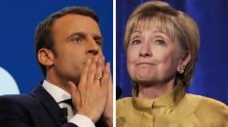 Macron visé par les mêmes hackers russes qui s'en sont pris à