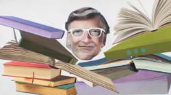 VIDEO: Los 5 libros para leer este invierno, según Bill