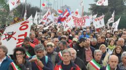 Passa in Consiglio Comunale a Torino l'odg dei 5 Stelle contro la Tav Torino