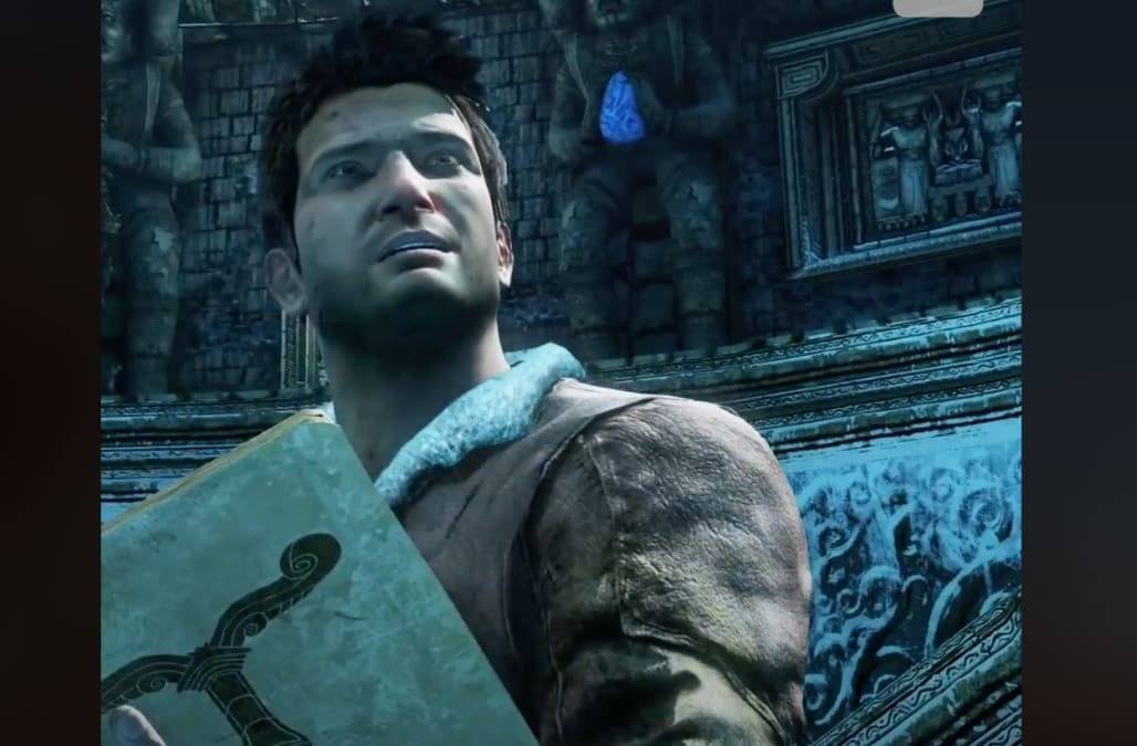 Sony Is Giving Away Free Downloads Of Uncharted And Journey Aol