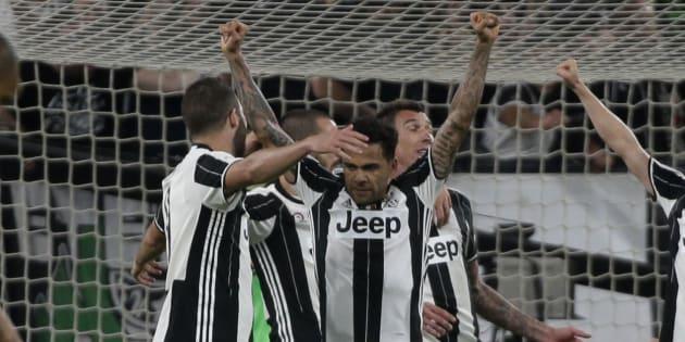 L'implacable Juventus reverse Monaco et se hisse en finale