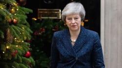 La moción de confianza contra Theresa May: ¿se va o se