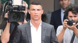 Ronaldo habla por primera vez de las acusaciones de