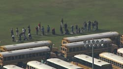 Texas School Shooting Leaves 10 Dead, 10