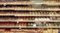 Fixation des prix du pain: Loblaw offre une carte de 25$ aux clients