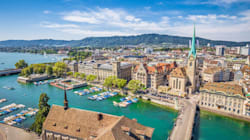 Switzerland Is The Best Country In The World, According To Worldwide