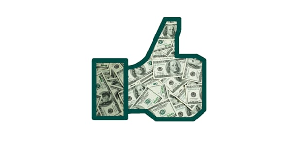 Facebook reportó ganancias en el primer trimestre del 2018.