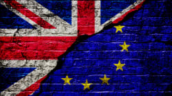 Day 1, And UK Caves In On First Hurdle Of Brexit
