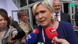 Médine au Bataclan : Marine Le Pen répond aux associations de victimes des