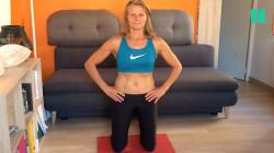 BLOG - 3 exercices de yoga à faire le matin pour garder le sourire toute la journée au