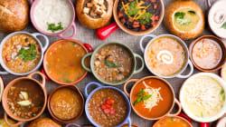 7 festivais de sopas para você espantar o frio do inverno em São