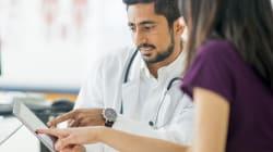 ¿Qué es algo que los doctores han tenido que decirle a un paciente que ellos mismos creíanque era de conocimiento
