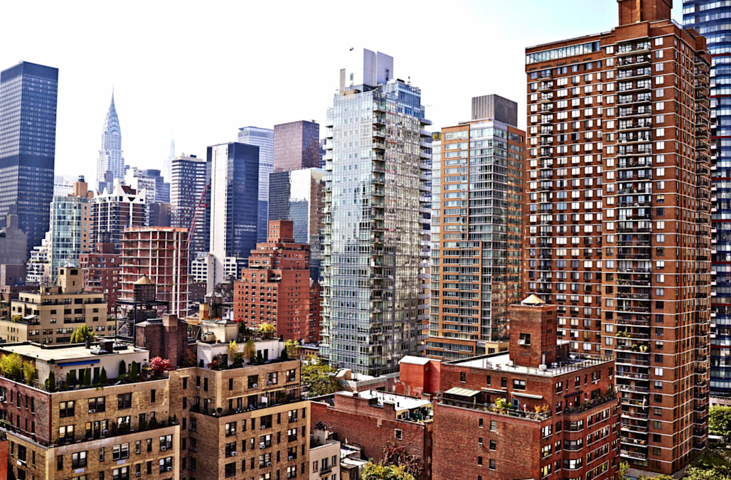 5 tips for finding a New York City apartment - AOL Lifestyle