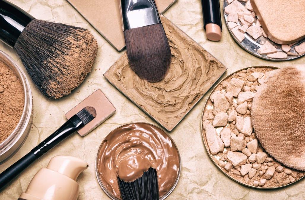 10 best affordable makeup brush sets - AOL Shop