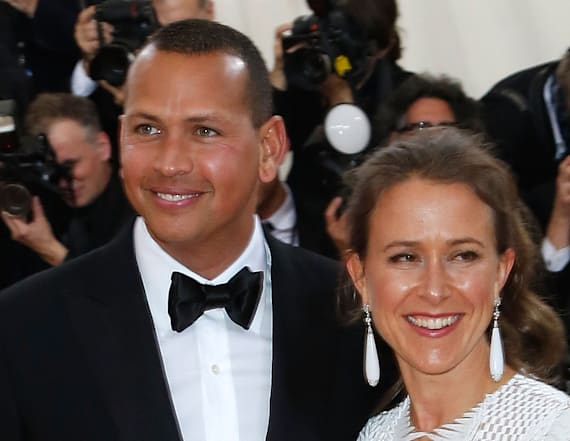A-Rod can't hold real conversation, says ex's mom