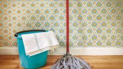 Per avere una casa splendente in 8 minuti devi pulire come un