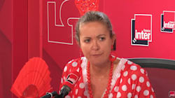 Charline Vanhœnacker parodie Susana la nouvelle compagne espagnole de