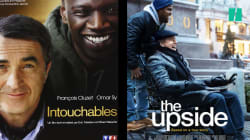 Trailer de The Upsite VS Intouchables: le match entre le remake et