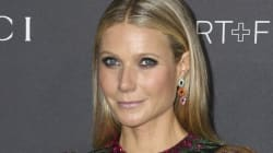 Gwyneth Paltrow dévoile les photos de son