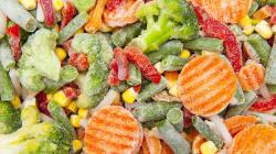 Comment pimper les légumes surgelés cachés au fond de votre congélateur