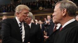 La nueva pelea de Trump: esta vez con el presidente del