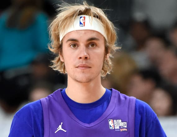 Justin Bieber accused of 'degrading women'