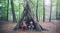 Forest Schools: What Are They And What Are The