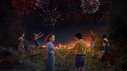 'Stranger Things': 3ª temporada da série já tem data de estreia em