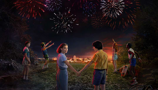 'Stranger Things': 3ª temporada da série tem data de estreia em