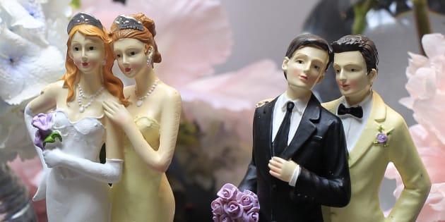 Une pâtissière refuse de travailler pour un couple gay, la justice approuve