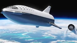 Fiel a su estilo, Elon Musk cambia el nombre de su cohete