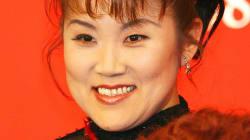 山田邦子「女芸人No.1決定戦」を辞退 その理由明かす
