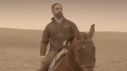 Abascal se acuerda de John Wayne al enterarse de que no le han invitado a los