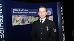 Russian Spy Poisoning: 'Hero' Detective Sergeant Nick Bailey Named As Police Officer Poisoned By Nerve