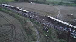 Au moins 24 morts et des dizaines de blessés après le déraillement d'un train en
