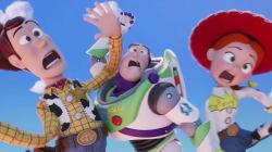 Disney sorprende con las primeras imágenes de 'Toy Story 4' después del