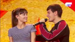 Aitana y Alfred reviven uno de sus momentos más tiernos en 'OT' un año