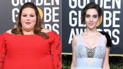 Golden Globes 2019: Chrissy Metz a-t-elle vraiment traité Alison Brie de