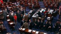 Cámara de representantes aprueba ley para evitar otro cierre de