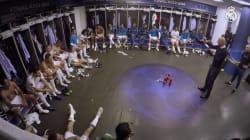 Le discours éclairant de Zidane à la mi-temps de la dernière finale de la Ligue des