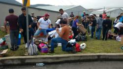 #SismoMx: La tropa 'millennial' salió a ayudar en las calles de