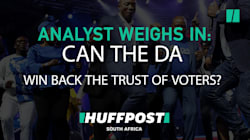 WATCH: Analyst Explains How DA Can Gain The Trust Of