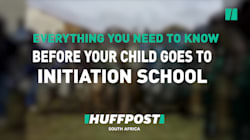 WATCH: What You Need To Know Before Your Child Goes To #WinterInitiation