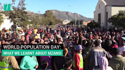 WATCH: World Population Day: What We Learnt About