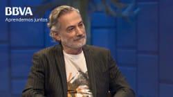 """Luis Castellanos: """"Las palabras son físicas: sanan y"""