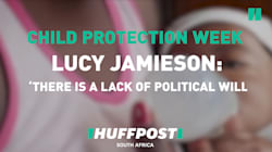 #ChildProtectionWeek: 'There Is A Lack Of Political Will' – Lucy
