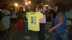 Zuma Defenders: 'Msholozi Is The Blesser Of Free