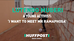 WATCH: 7-Year-Old Activist Lutendo Mugeri Wants To Meet Cyril