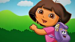 On sait à quoi ressemblera Dora l'exploratrice au