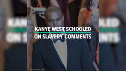CNN's Don Lemon Schools Kanye West About